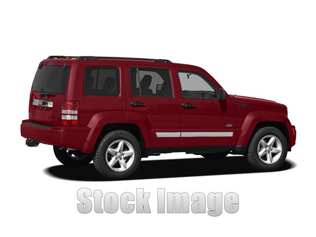 Preowned 2010 Jeep Liberty Sport Utility In Durango 7937