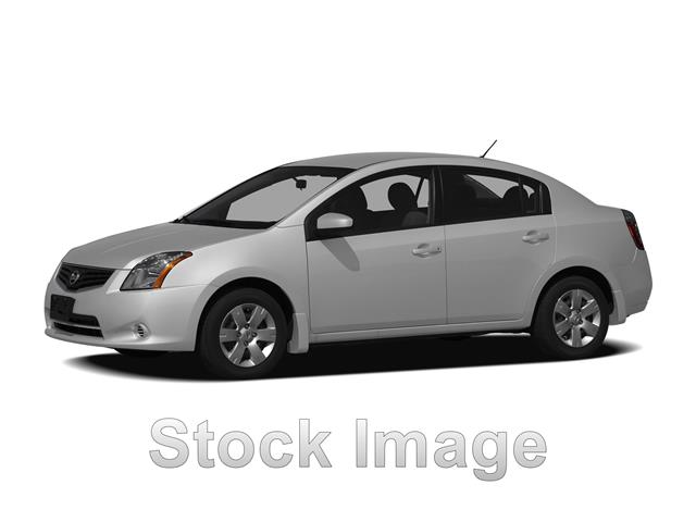 Pre-Owned 2011 Nissan Sentra 2.0